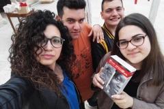 ABBIAMO RISO PER UNA COSA SERIA 2018