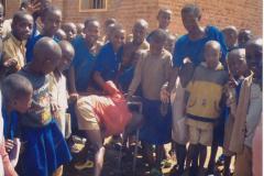 """Acqua & Vita"" - Rwanda"
