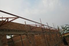 Costruzione di una scuola materna – primaria Karenge – Rwanda