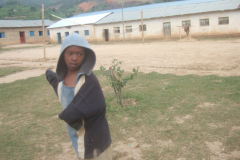 Progetto di adduzione dell'acqua potabile a Rulindo - Rwanda